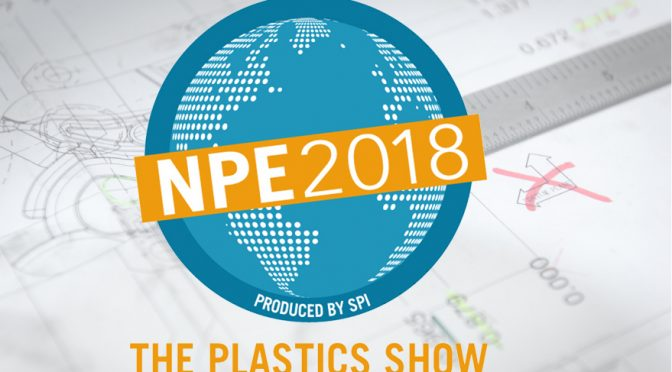 Save the Date : NPE2018